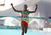 Mar 24, 2018-IAAF World Half Marathon Championships