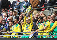 Middlesborough v Norwich City 25/05/2015