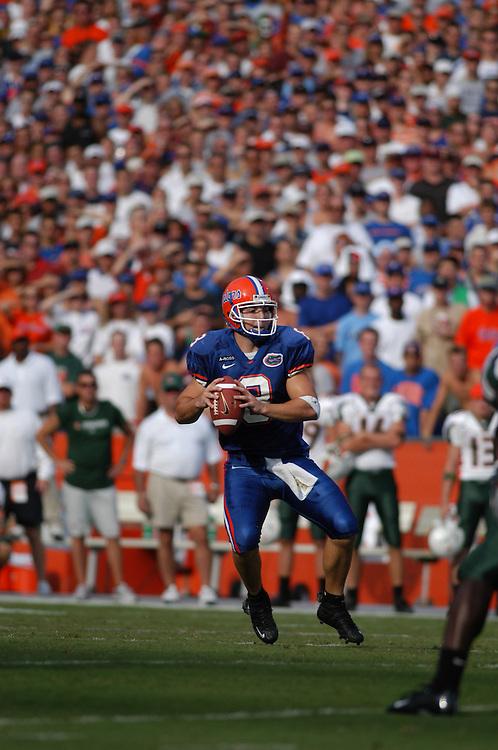 2002 UNIVERSITY OF FLORIDA Football