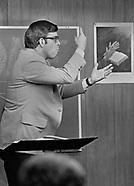 Ronnie Rice, Deaf Evangelist