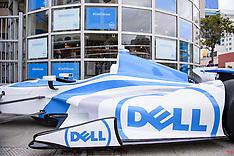 #DellVenue Event - Dell Racing Experience San Francisco, California