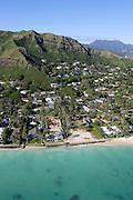 Lanikai Beach, Oahu, Hawaii