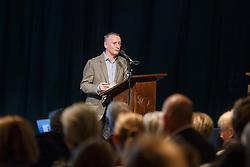 Davison Richard, (GBR)<br /> Global Dressage Forum<br /> Academy Bartels - Hooge Mierden 2015<br /> © Hippo Foto - Dirk Caremans<br /> 27/10/15