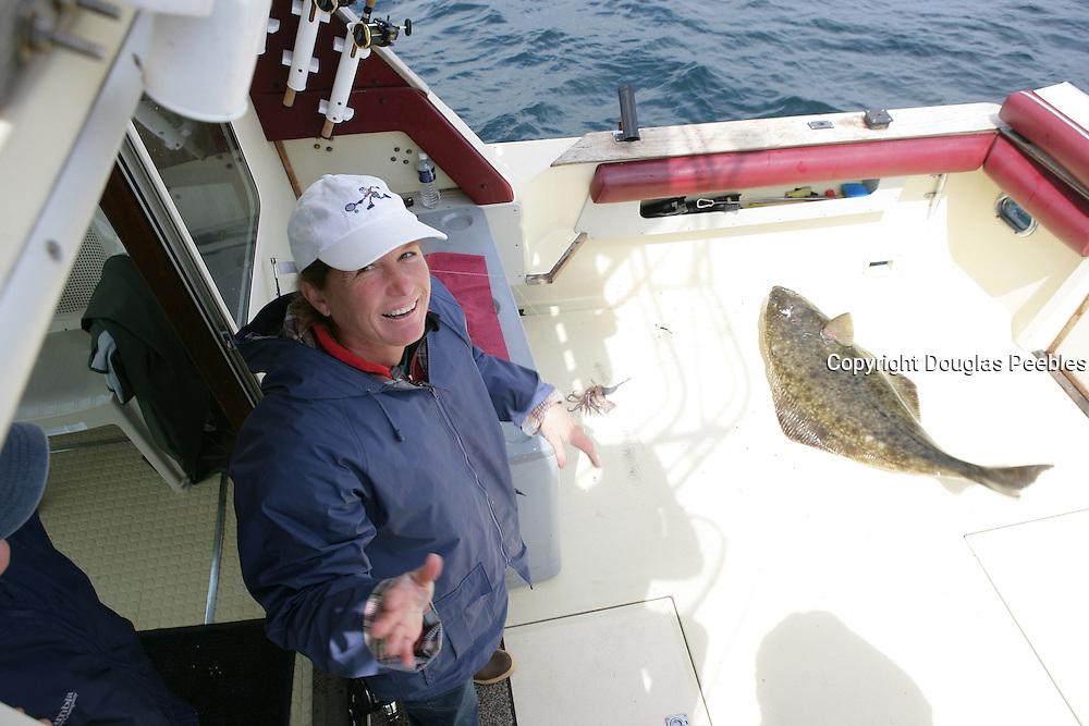 Fishing, Sitka, Alaska<br />