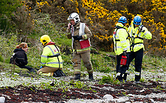 Emergency Services Training Exercise | Oban | 29 April 2017
