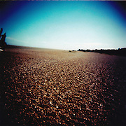 Holga in action in East Anglia