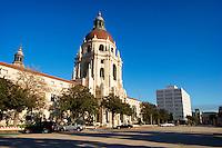 Pasadena City Hall, California