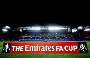 Chelsea v Norwich City - 17 January 2018