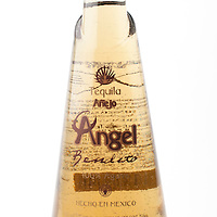 Angel Bendito anejo -- Image originally appeared in the Tequila Matchmaker: http://tequilamatchmaker.com