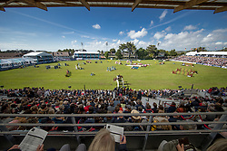 Overview arena<br /> Prix Groupe Barrière<br /> Longines Jumping International de La Baule 2017<br /> © Hippo Foto - Dirk Caremans<br /> Overview arena