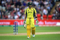 England v Australia - 10 June 2017