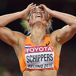 20150828: CHN, Athletics - 15th IAAF World Championships Beijing 2015, day 7