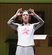 Coraline <br /> The Royal Opera production at The Barbican Theatre, London, Great Britain <br /> General Rehearsal <br /> 26th March 2018 <br /> (Press Night: Thursday 29 March at 7pm)<br /> <br /> Pictures EMBARGO'd until 2100hrs Thursday 29th March 2018 <br /> <br /> Music by Mark-Anthony Turnage<br /> <br /> Libretto by Rory Mullarkey after Neil Gaiman's Coraline<br /> <br /> Conductor Sian Edwards<br /> <br /> Directed Aletta Collins<br /> <br /> Set designed by Giles Cadle<br /> <br /> Costume designer Gabrielle Dalton<br /> <br /> Lighting designer Matt Haskins<br /> <br /> Mary Bevan as Coraline<br /> <br /> Photograph by Elliott Franks