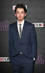 Matthew Beard attends 'The Look Of Love' UK premiere, Curzon Soho on April 15, 2013, London, England 16 April, 2013, Photo by:  i-Images