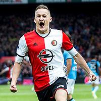 170416 - Feyenoord - FC Utrecht