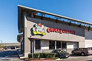 Chuck E Cheese's Building Costa Mesa