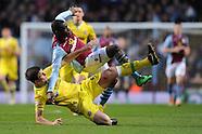 040114 Aston Villa v Sheffield Utd