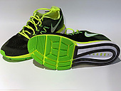 Oct 6, 2018-Track and Field-Nike Air Zoom Vomero 10