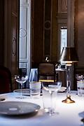 Milan,  Cracco  restaurant in Galleria Vittorio Emanuele
