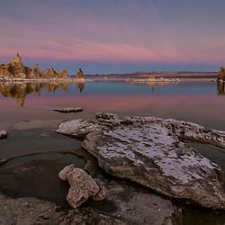 USA - Mono Lake