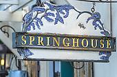 SpringHouse Antiques
