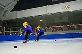 Short Track Speed Skating ESG2007