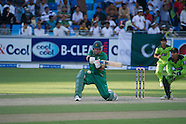 Cricket - SA v Pakistan ODI Nov 5