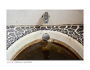 3/17/06:  Mud bath; Chalmette.