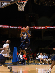 PG Darius Morris (Los Angeles, CA / Windward).  The NBA Player's Association held their annual Top 100 basketball camp at the John Paul Jones Arena on the Grounds of the University of Virginia in Charlottesville, VA on June 19, 2008