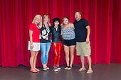 Decatur Celebration 2014 Meet N Greets