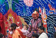Haa Dzong