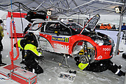 Rally Sweden 2011 - Karlstad (S)