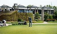 BRIELLE - Clubhuis, Golfclub Kleiburg.  COPYRIGHT KOEN SUYK