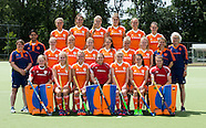 2015 Ned. Jong Oranje dames