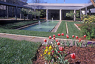 Carter Presidential Center - Atlanta