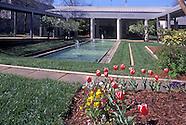 Carter Presidential Center - Atlanta