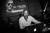 DJ Falcon @ Hu'u Bar, Bali, Indonesia, 15/6/2013