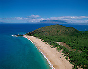 Makena Beach, Makena, Maui, Hawaii, USA<br />