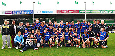 Westport RFC Cup Final Preview
