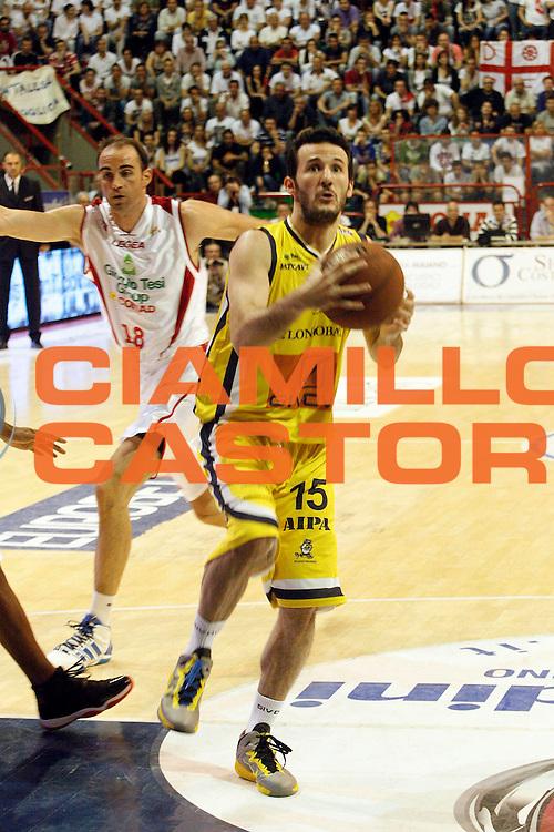 DESCRIZIONE : Pistoia Lega A2 2012-13 Playoff Quarti di finale Gara2 Giorgio Tesi Group Pistoia Givova Scafati<br /> GIOCATORE : Sorrentino Gennaro <br /> SQUADRA : Givova Scafati<br /> EVENTO : Campionato Lega A2 2012-2013<br /> GARA : Giorgio Tesi Group Pistoia Givova Scafati Playoff quarti di finale gara2<br /> DATA : 13/05/2013<br /> CATEGORIA : Penetrazione<br /> SPORT : Pallacanestro<br /> AUTORE : Agenzia Ciamillo-Castoria/Stefano D'Errico<br /> Galleria : Lega Basket A2 2012-2013 <br /> Fotonotizia : Pistoia Lega A2 2012-2013 Playoff Quarti di finale Gara2 Giorgio Tesi Group Pistoia Givova Scafati<br /> Predefinita :