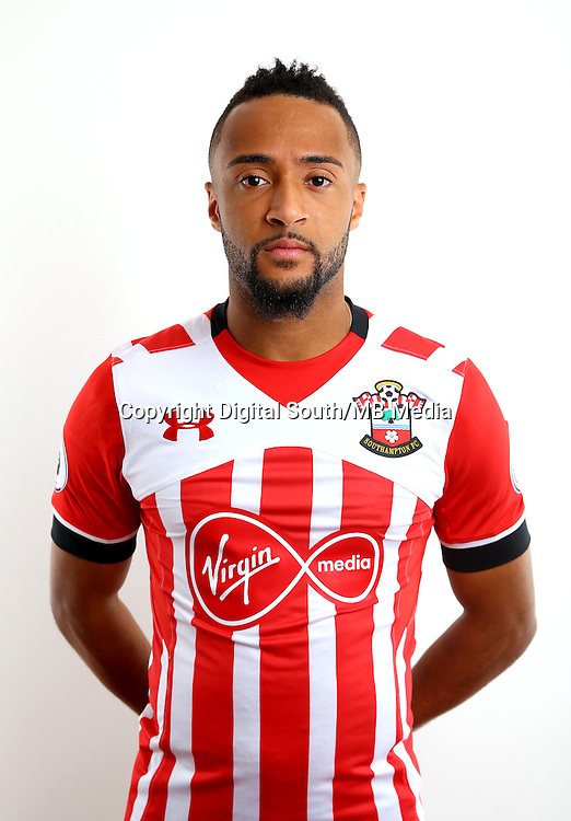 Southampton FC headshots.<br /> Nathan Redmond