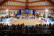 DESCRIZIONE : Bormio Torneo Internazionale Femminile Olga De Marzi Gola Italia Belgio <br /> GIOCATORE : Arena Pentagono Panoramica <br /> SQUADRA : Nazionale Italia Donne Italy <br /> EVENTO : Torneo Internazionale Femminile Olga De Marzi Gola <br /> GARA : Italia Belgio Italy Belgium <br /> DATA : 26/07/2008 <br /> CATEGORIA : <br /> SPORT : Pallacanestro <br /> AUTORE : Agenzia Ciamillo-Castoria/S.Silvestri <br /> Galleria : Fip Nazionali 2008 <br /> Fotonotizia : Bormio Torneo Internazionale Femminile Olga De Marzi Gola Italia Belgio <br /> Predefinita :