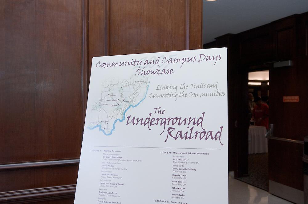 17212Community & Campus Days Campus Showcase: 11/05