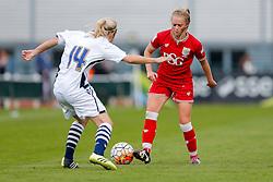 - Mandatory byline: Rogan Thomson/JMP - 09/07/2016 - FOOTBALL - Stoke Gifford Stadium - Bristol, England - Bristol City Women v Milwall Lionesses - FA Women's Super League 2.