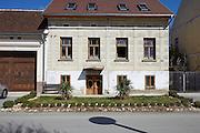 Eberau Hauptplatz