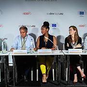 20160615 - Brussels , Belgium - 2016 June 15th - European Development Days - © European Union