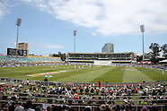 Cricket - South Africa v England 2015 1st Test D2 Durban