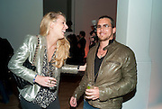 ASSIA GRAZIOLI VENIER; MAX CHIPCHASE, TODÕS Art Plus Drama Party 2011. Whitechapel GalleryÕs annual fundraising party in partnership  with TODÕS and supported by HarperÕs Bazaar. Whitechapel Gallery. London. 24 March 2011. -DO NOT ARCHIVE-© Copyright Photograph by Dafydd Jones. 248 Clapham Rd. London SW9 0PZ. Tel 0207 820 0771. www.dafjones.com.<br /> ASSIA GRAZIOLI VENIER; MAX CHIPCHASE, TOD'S Art Plus Drama Party 2011. Whitechapel Gallery's annual fundraising party in partnership  with TOD'S and supported by Harper's Bazaar. Whitechapel Gallery. London. 24 March 2011. -DO NOT ARCHIVE-© Copyright Photograph by Dafydd Jones. 248 Clapham Rd. London SW9 0PZ. Tel 0207 820 0771. www.dafjones.com.