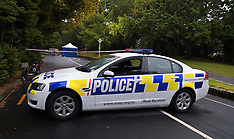 Auckland-Man found in critical condition in Domain