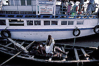 The Sundarbans in the Ganges delta is home to nearly 3M people with little or no access to doctors or health facilities. The association SHIS with the help of French writer Dominique Lapierre and his wife Dominique send ferries turned into clinics to remote villages to cure, heal and soothe the poor mostly farmers and fishermen of this area where tuberculosis is still a problem. But it is not the only one...